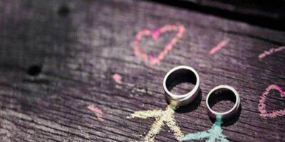 Nişanlımla Hemen Evlenme Büyüsü